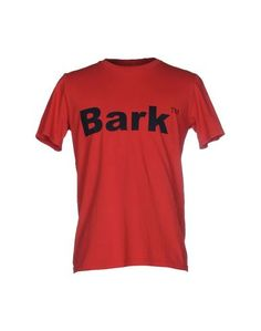 Футболка Bark