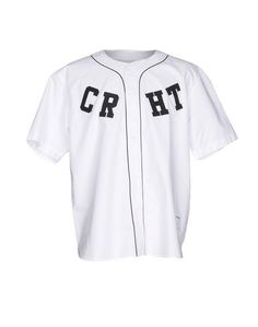 Pубашка Carhartt