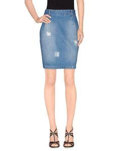Джинсовая юбка Berna