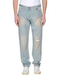 Джинсовые брюки C.P. Company