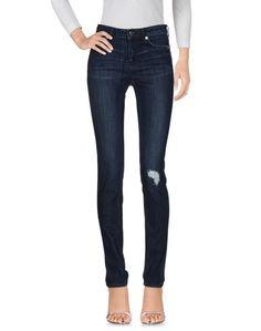 Джинсовые брюки BLK DNM