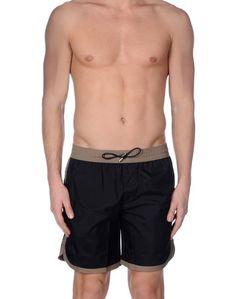 Шорты для плавания Dolce & Gabbana Beachwear