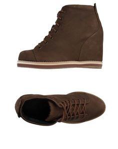 Обувь на шнурках Noname
