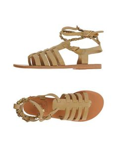 Вьетнамки Ancient Greek Sandals