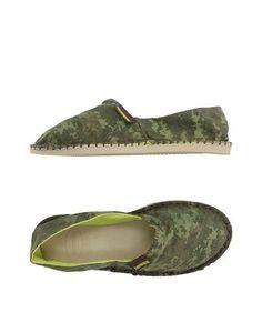Низкие кеды и кроссовки Havaianas