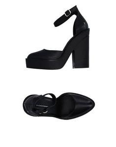 Туфли Windsor Smith