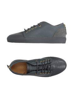 Низкие кеды и кроссовки Mason Garments
