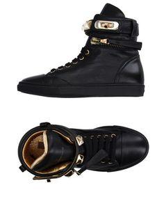Высокие кеды и кроссовки L Autre Chose