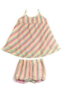 Платье с трусиками ForeNBirdie