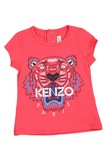 Футболка Kenzo