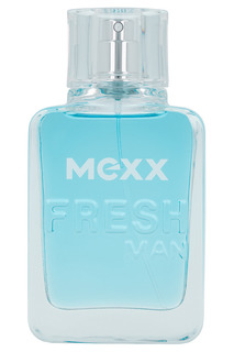 Fresh Man EDT 50 мл Mexx