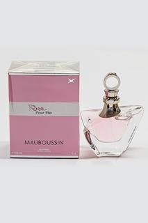MAUBOUSSIN ROSE POUR ELLE 50мл Mauboussin