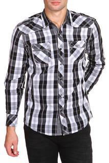 Рубашка DISSIDENT