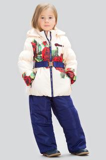 Куртка с полукомбинезоном Bilemi