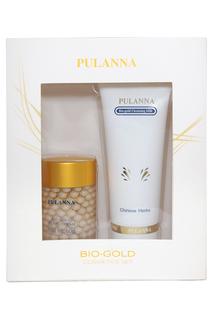 Подарочный набор Био-золото PULANNA