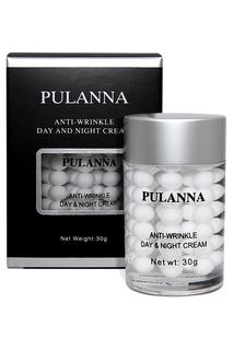 Дневной-ночной крем от морщин PULANNA