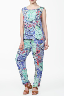 Комплект: брюки и топ Vangeliza