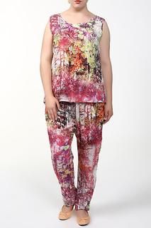 Комплект: блуза, брюки Vangeliza