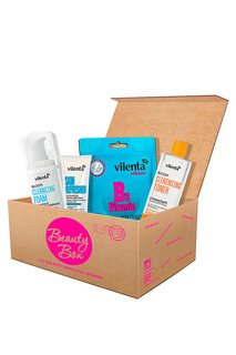 Набор Cleansing Beauty Box Vilenta