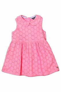 Платье Tommy Hilfiger kids