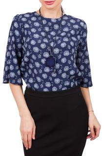 Блуза с бусами Mees