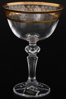 Бокалы для мартини 180 мл, 6шт Bohemia