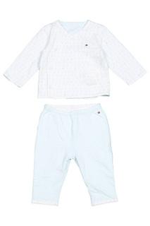 Комплект: футболка и брюки Tommy Hilfiger