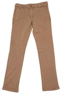 Трикотажные брюки Dodipetto