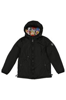 Куртка с наушниками Wampum