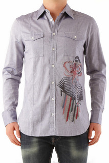 Рубашка BRAY STEVE ALAN