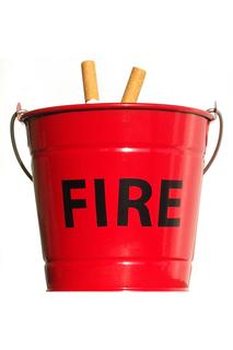 Пепельница Fire Bucket Suck UK