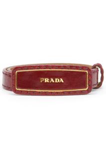 Ремень Prada