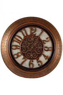 Часы настенные 51 см Русские подарки