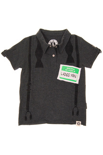 Рубашка-поло Mini Shatsu