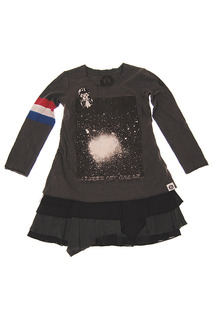 Платье Mini Shatsu
