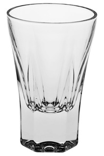 Стакан для сока 170 мл 6 шт. CRYSTAL BOHEMIA
