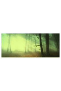 Светящаяся наклейка Виниловая лепота