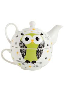 Кружка-чайник Сова Brandani
