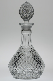 Графин Crystalite Bohemia