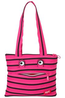 Сумка Monster Tote/Beach Bag ZIPIT