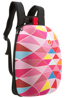 Рюкзак SHELL BACKPACKS ZIPIT
