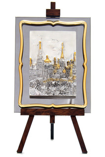 "Картина ""Москва"" Brunel"