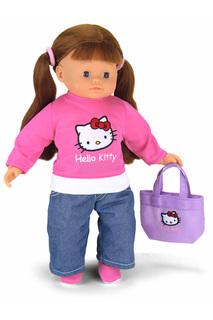 Кукла Роксана, 35 см Smoby