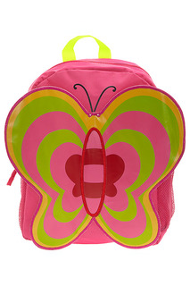 "Рюкзак ""Бабочка"" 3D BAGS"