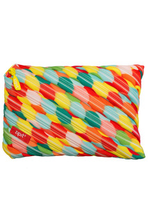 Пенал COLORS JUMBO POUCH ZIPIT