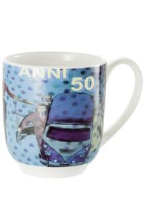 Чашка, 9x10 Brandani