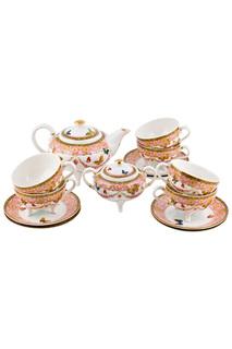 Сервиз на 6 персон, 14 пр. ELFF ceramics