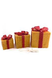 "Набор ""Подарочная коробка"" Christmas"