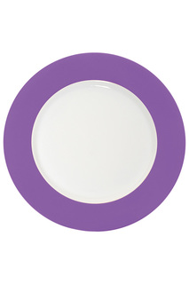 Набор из 6ти тарелок 20X20 EXCELSA