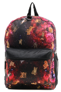 Рюкзак с наушниками MOJO PAX